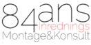 84ans.se Logotyp